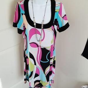 Tiana B. Summer dress